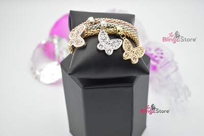 Butterfly Stack - Multi