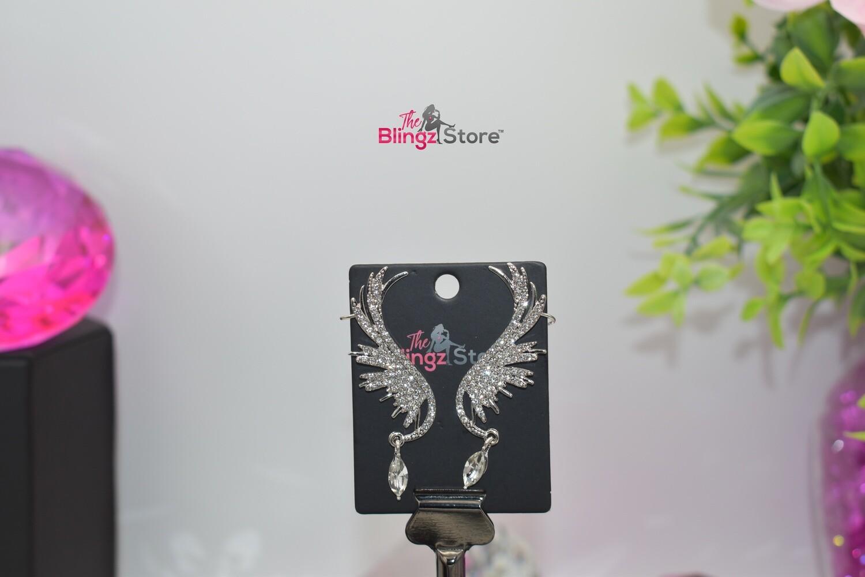 Angel Wings - White