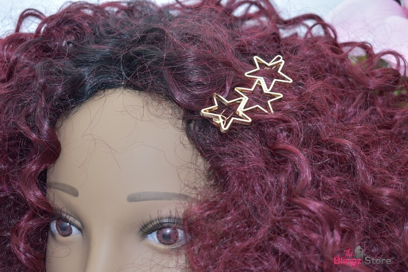 Star - Gold
