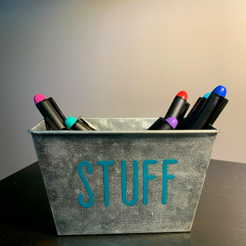 Stuff Bucket