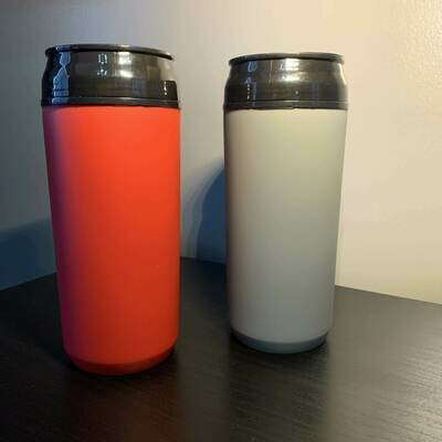 Customized Travel Mugs