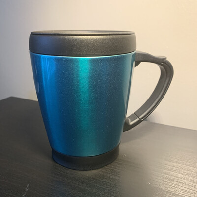 Customized Thermal Coffee Cups