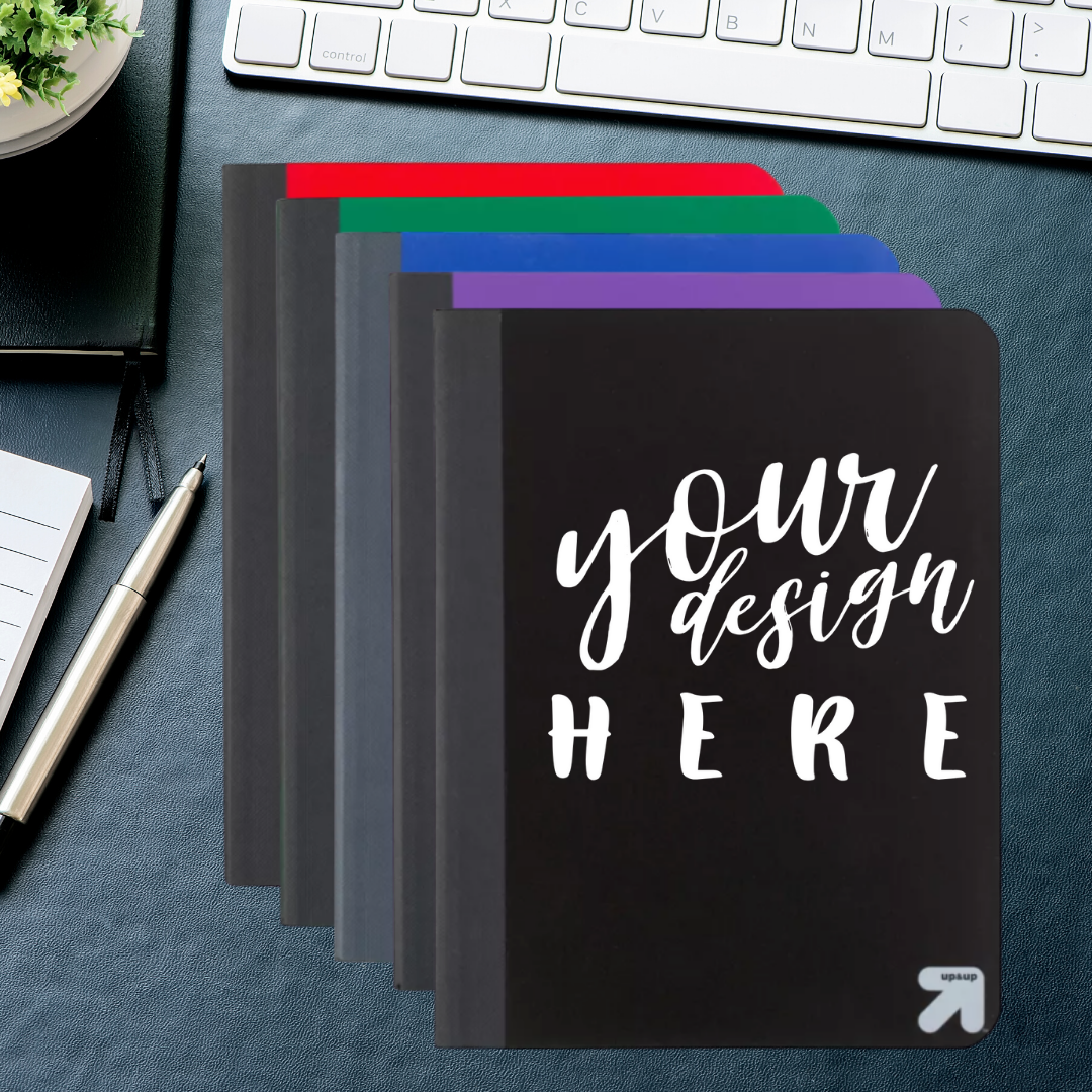 Customized College Ruled Composition Books