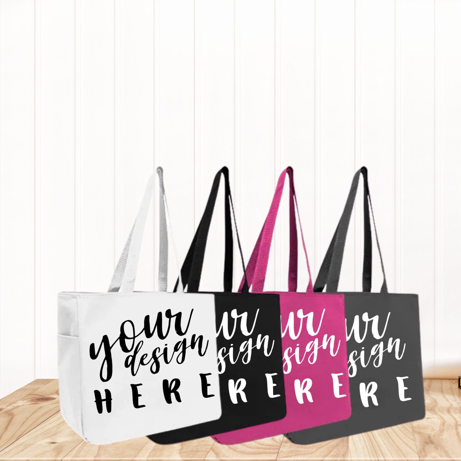 Customized Totes