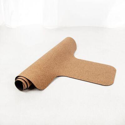 Cork Reformer Pilates Mat