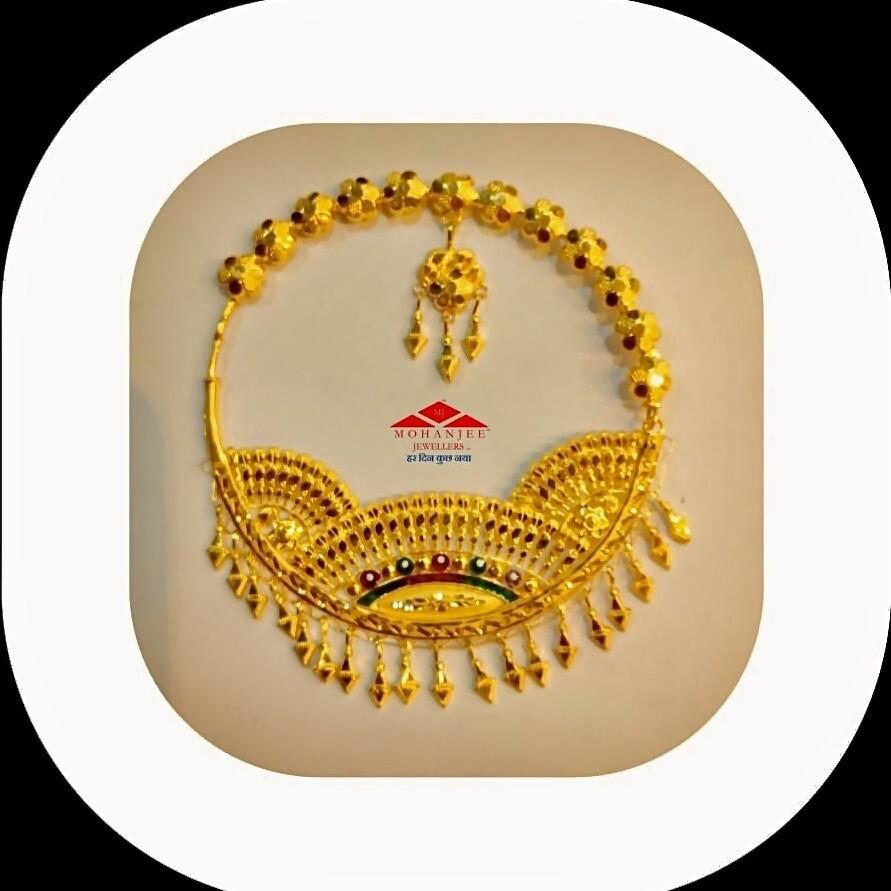 Rashmi Gold Nath