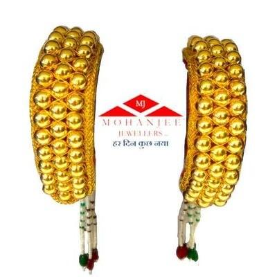 Rawati Gold Paunchi / Ponchi