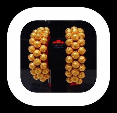 Round Beads Paunchi