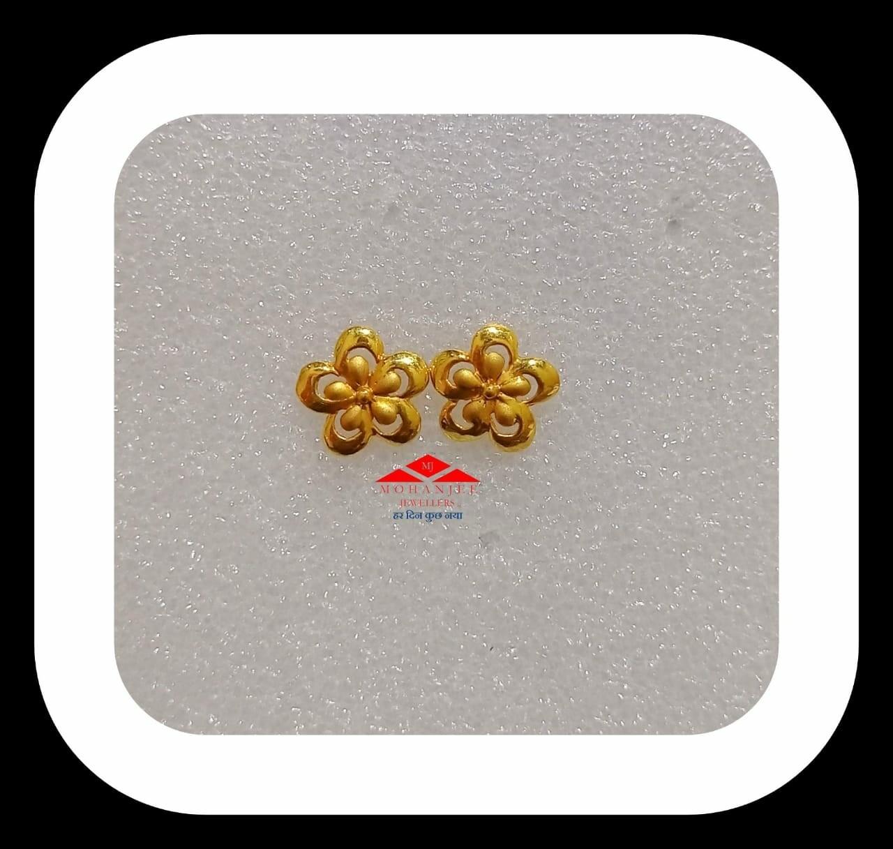 FlowerSi Earrings