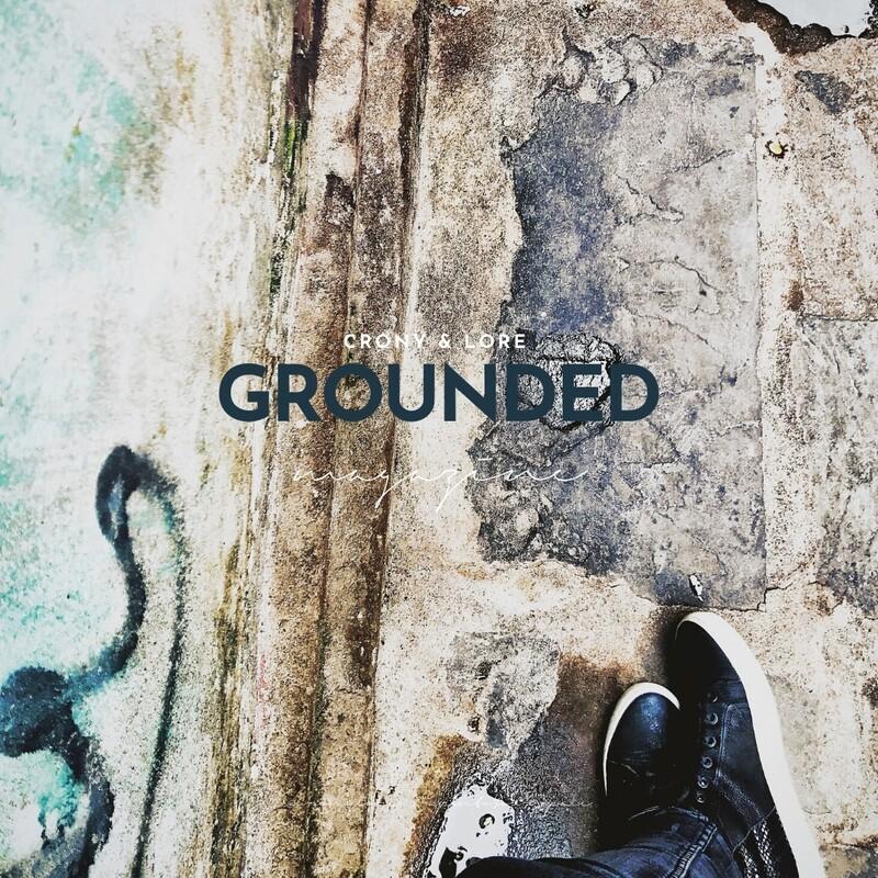 Grounded (Digital Magazine)