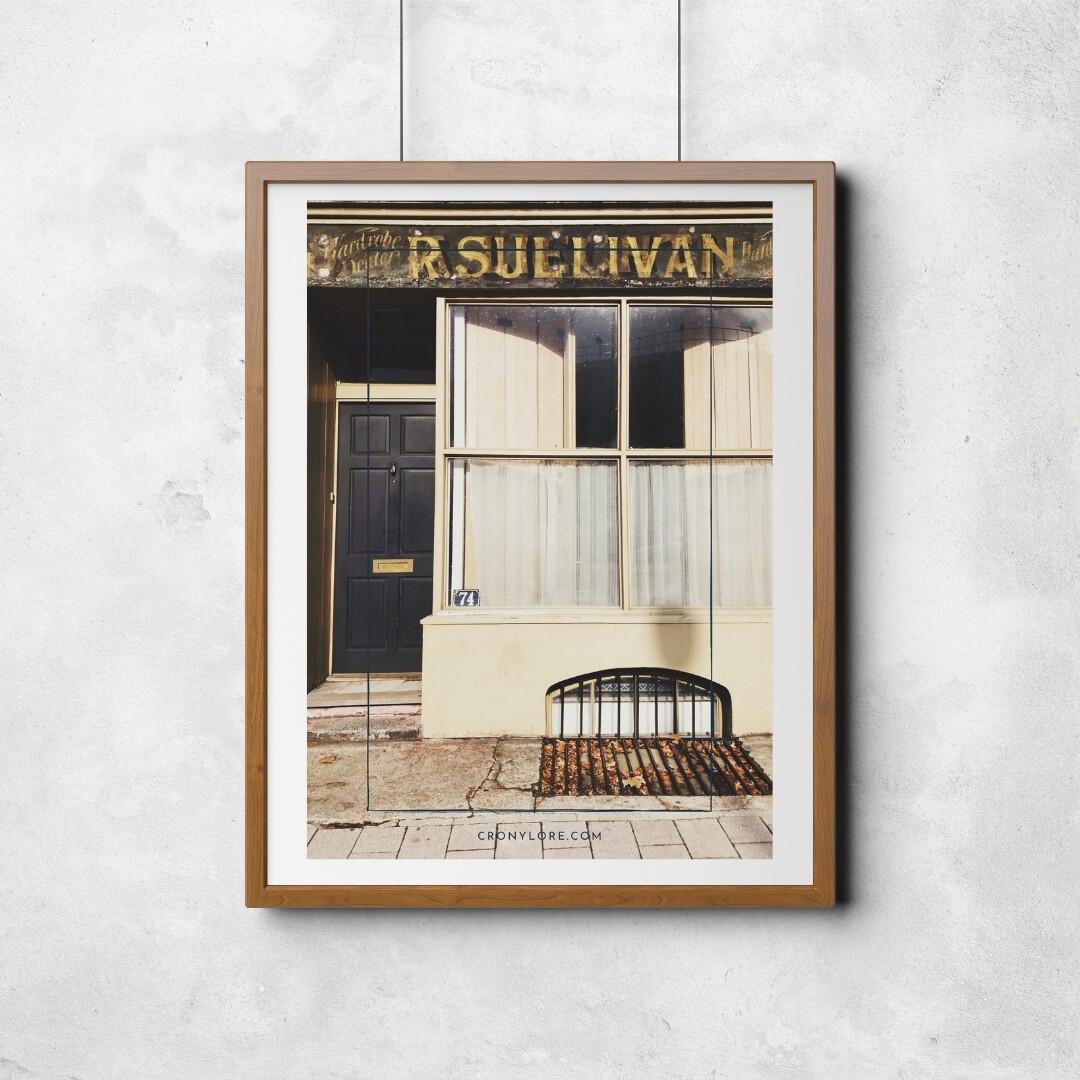 Sullivan (Poster Edition 2021/1)