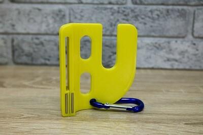 Rod holder (magnet) v1.0