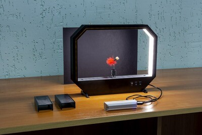 Photography system v2.0
