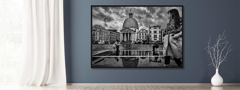 Venezia 2019/ Stampa fine art su carta Hahnemühle / copie numerate e autenticate