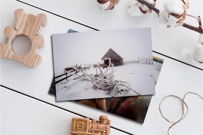 Sokolac Bosnia 2018/ Print  Hahnemuhle FineArt Baryta numbered series