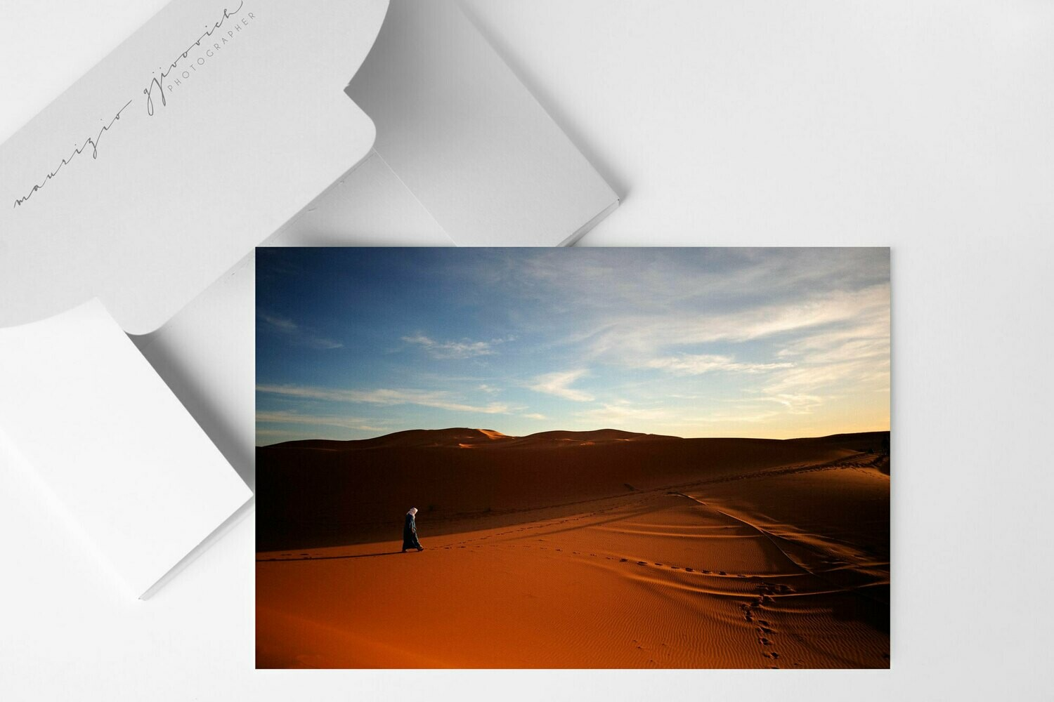 Ouarzazate Marocco 2005/ Print  Hahnemuhle FineArt Baryta numbered series