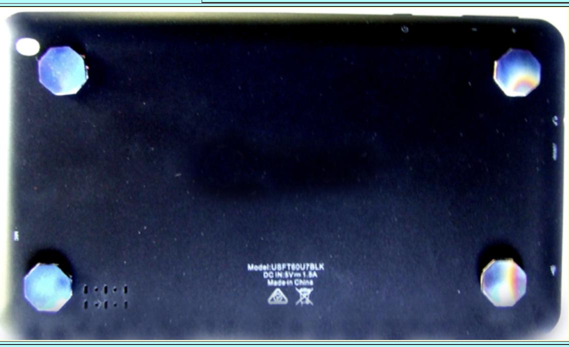 teslas computer plates