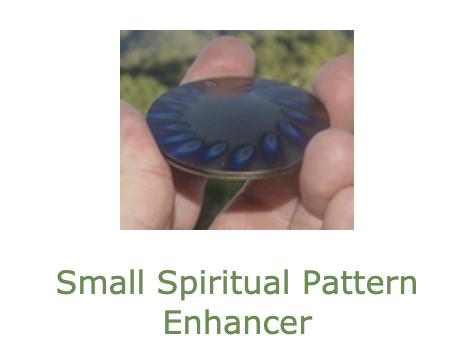 Spiritual Pattern Enhancer