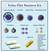 The Teslas Elite Business Kit