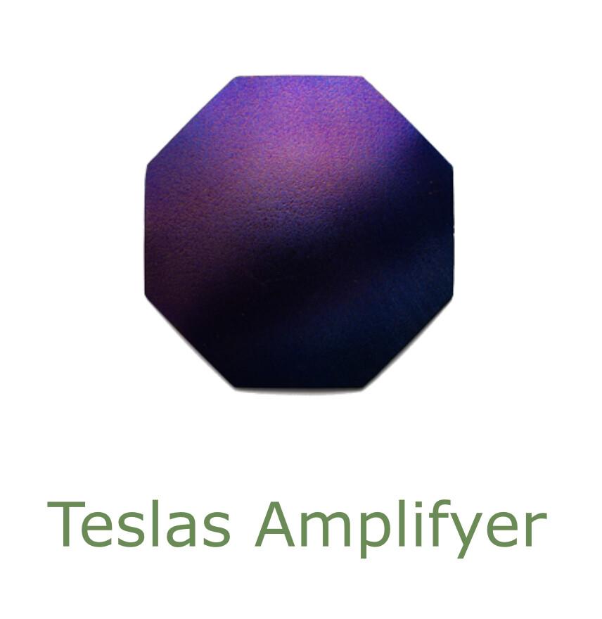 Teslas Amplifier