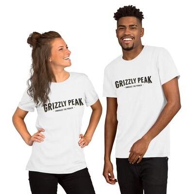 GP Classic Icon Short-Sleeve Unisex T-Shirt