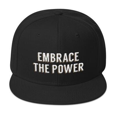GP Embrace - Snapback Hat