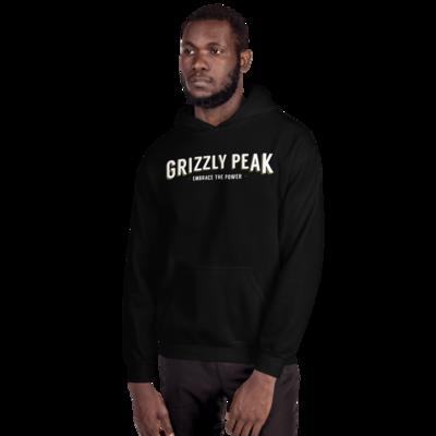 Grizzly Peak - Unisex Hoodie