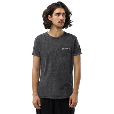 Grizzly Peak Denim T-Shirt