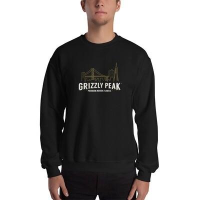Grizzly Peak Unisex Sweatshirt