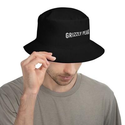 Grizzly Peak Bucket Hat