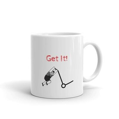 Get It! Mug