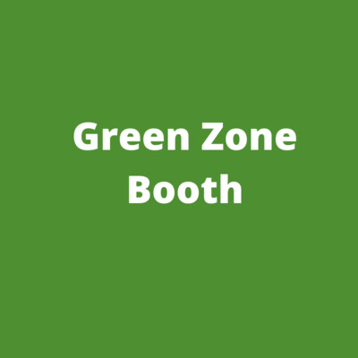 Green Zone Booth