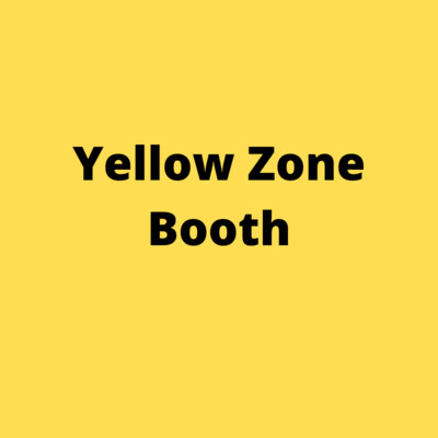 Yellow Zone Booth