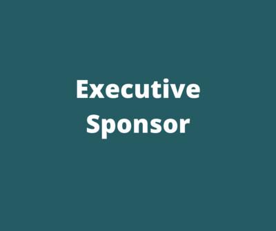 Executive Sponsor