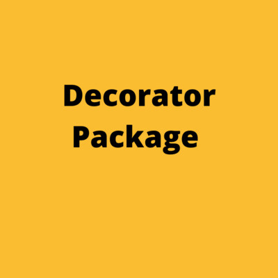 Decorator Package