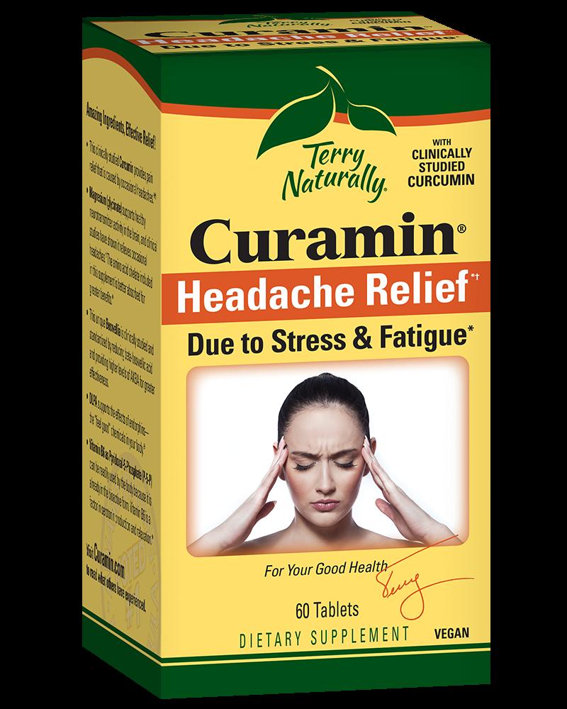 Curamin Headache
