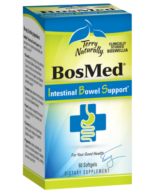 BosMed Intestinal Bowel Support