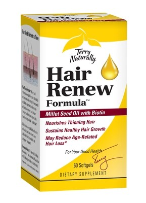 Hair Renew Formula®