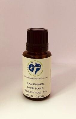 Lavender Essential Oil 100% Pure
