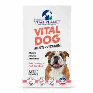Vital Dog Multi-Vitamin