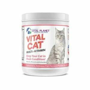 Vital Cat Multi-Vitamin