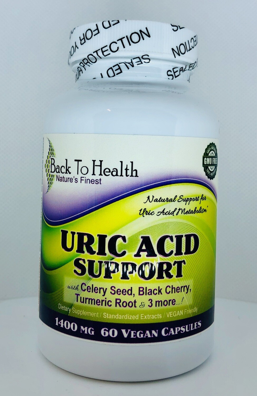 Uric Acid Support