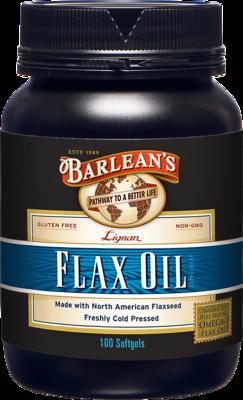 Flax Oil sfg