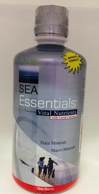 Sea Essentials Vital Nutrients
