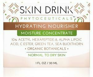 Hydrating Nourisher Moisture Concentrate