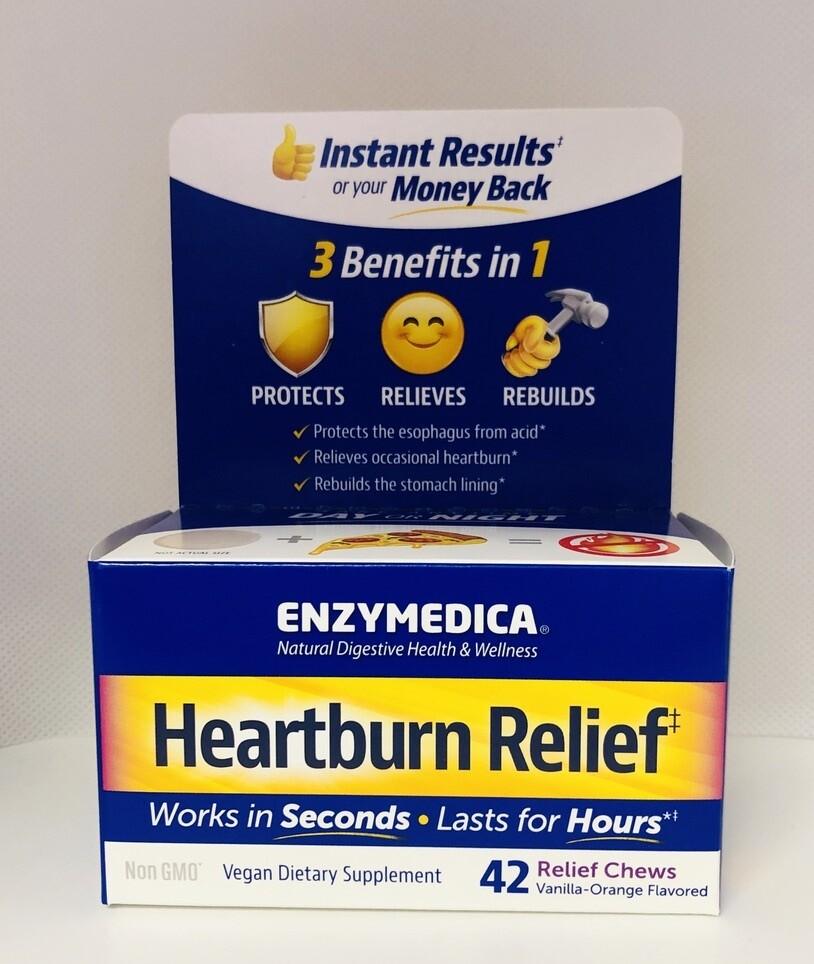 Heartburn Soothe‡