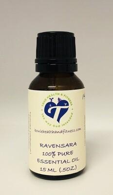 Ravensara 100% Pure Essential Oil 15 ml