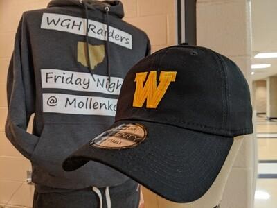 NE201 Hat with W