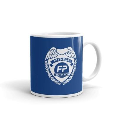 FPP Blue Mug