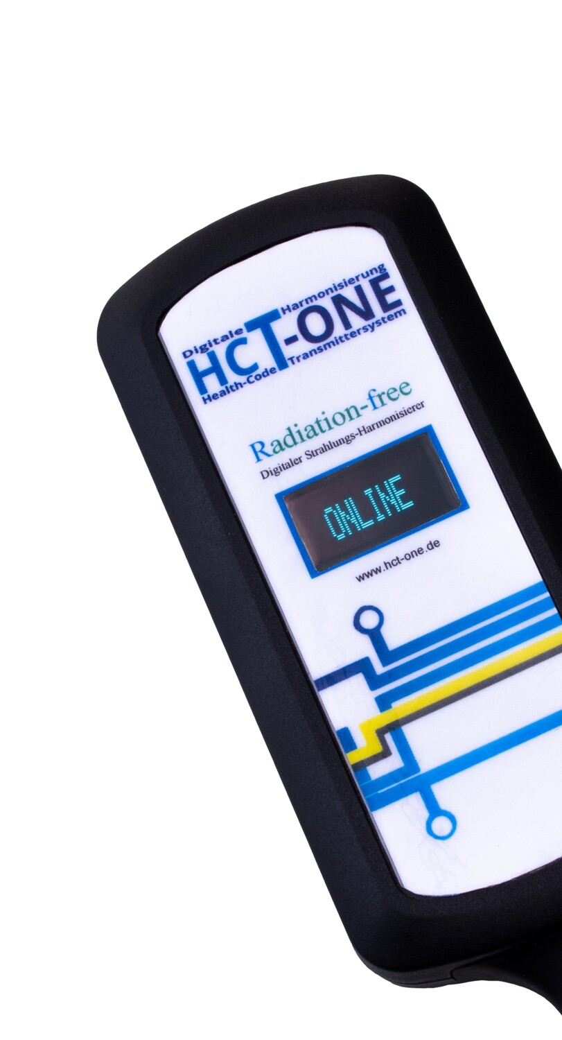HCT-ONE Radiation-free